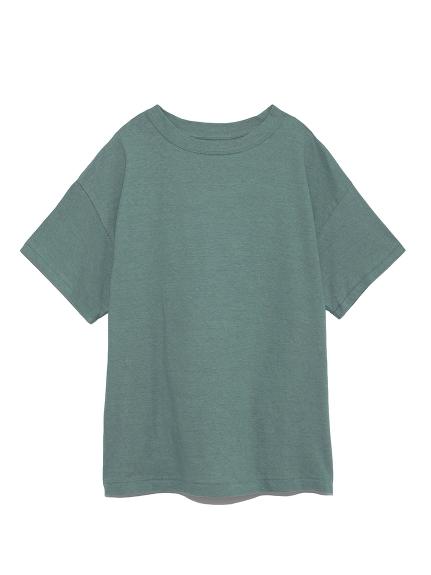 ボーイフレンドTシャツ