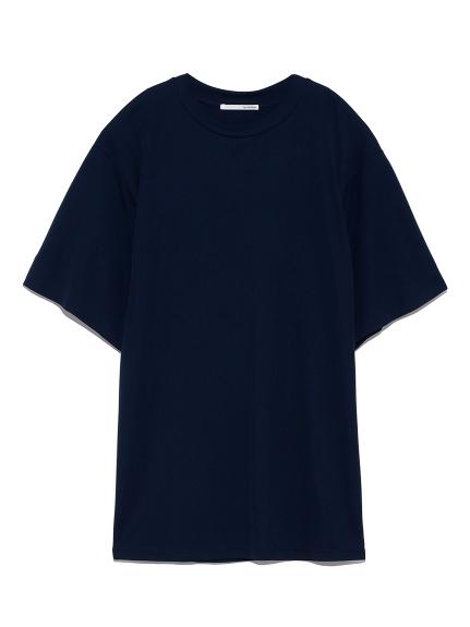 スムースTシャツ(NVY-F)