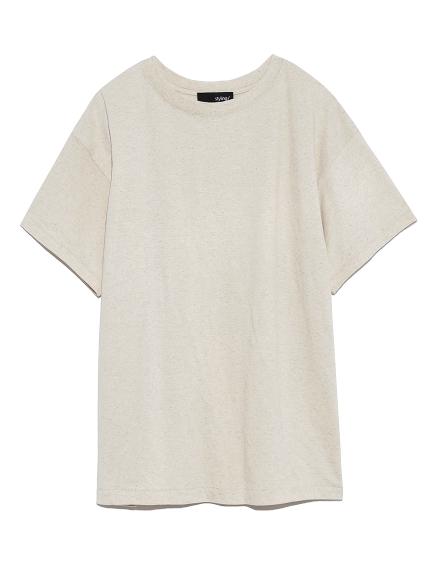 ボーイフレンドTシャツ(IVR-F)