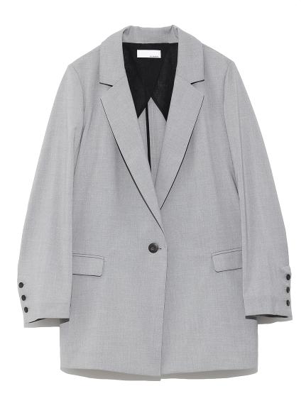 スーツジャケット(GRY-0)