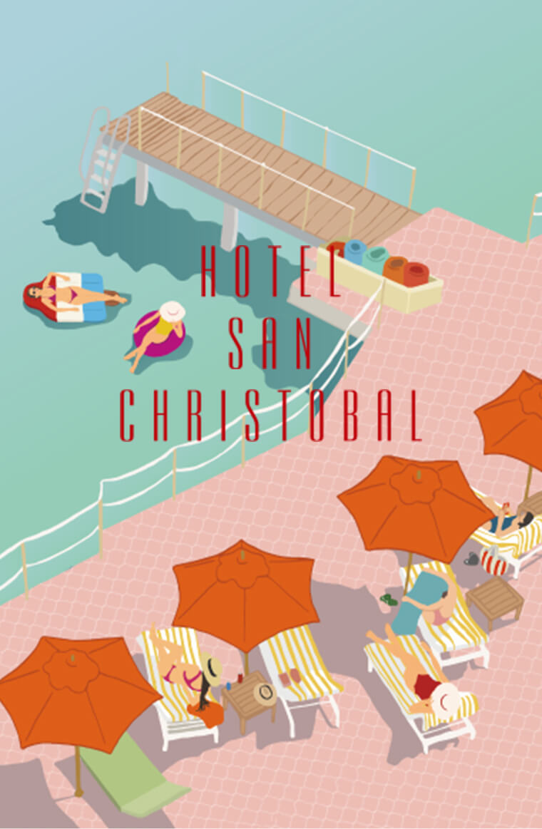 HOTEL SAN CHRISTOBAL
